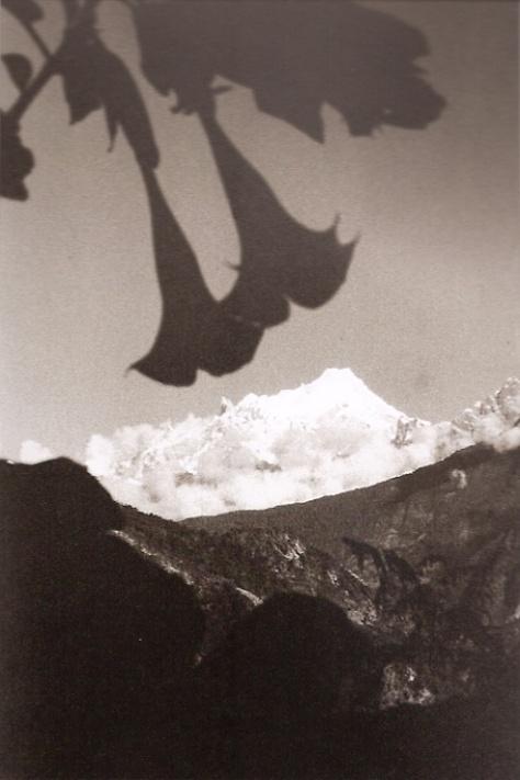 """Il Kanchenzonga - """"La fotografia per eccellenza. Si chiama Liberazione""""- Claudio Magris p.415"""